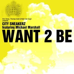 Image for 'City Sneakerz Feat. Michael Marshall'