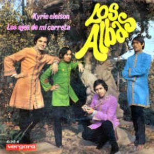 Image for 'Los Albas'