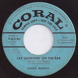Image for 'Chuck Murphy'