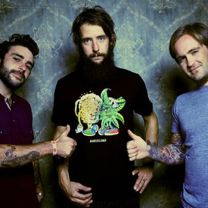 Immagine per 'Band of Horses'