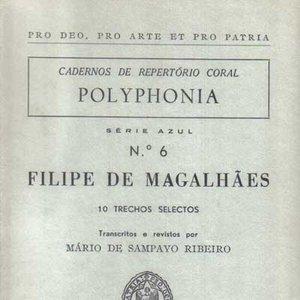 Image for 'Filipe de Magalhaes'