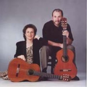 Image for 'Judy Handler & Mark Levesque'
