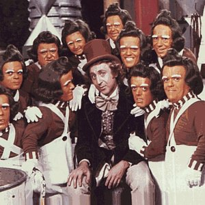 Image for 'Oompa Loompa Cast'