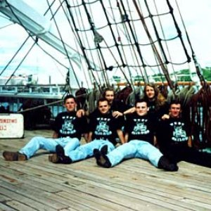 Image for 'West Sailors'