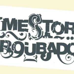 Image for 'Dimestore Troubadours'