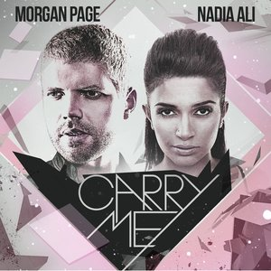 Image for 'Morgan Page & Nadia Ali'