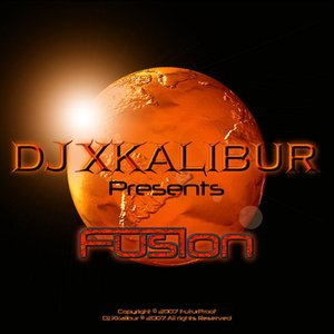 Image for 'DJ Xkalibur'