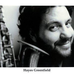 Image for 'Hayes Greenfield'