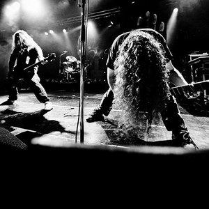 Image for 'Meshuggah'
