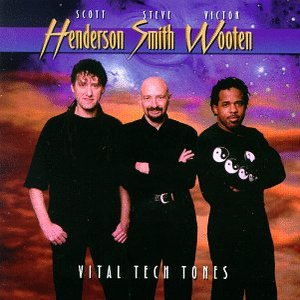 Image for 'Scott Henderson, Steve Smith, Victor Wooten'