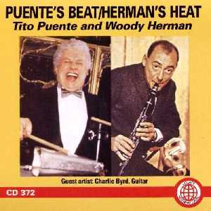Image for 'Tito Puente And Woody Herman'