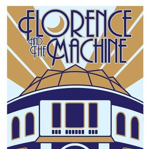 Image for 'Florence + the Machine: Live at the Royal Albert Hall'