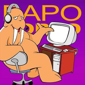 Image for 'papodegordo.com.br'