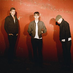 Image for 'Foster the People'