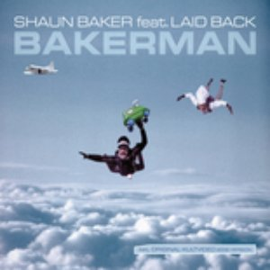 Image for 'Shaun Baker Feat. Laid Back'