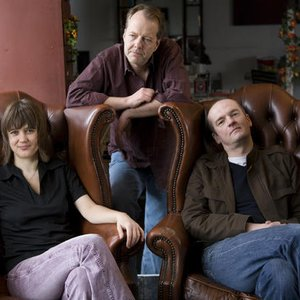 Image for 'Ingrid Laubrock with Liam Noble & Tom Rainey'