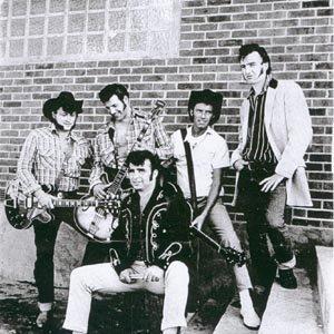 Image for 'Crazy Cavan 'N' The Rhythm Rockers'
