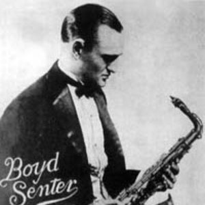 Image for 'Boyd Senter'