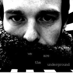 Image for 'We Are The Underground'