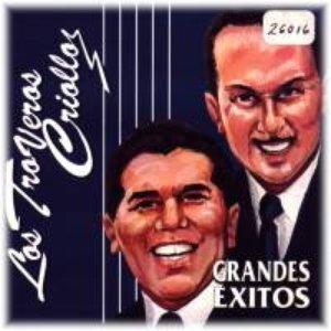 Image for 'Troveros Criollos'