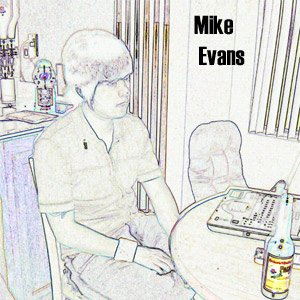 Image for 'Mike Evans'