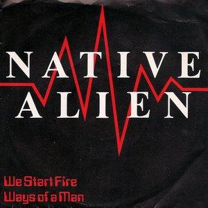 Image for 'Native Alien'