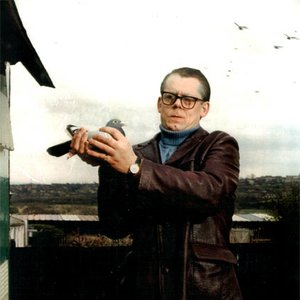 Image for 'John Shuttleworth'