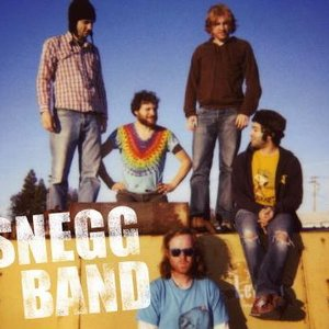 Image for 'Snegg Band'