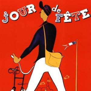 Image for 'JOUR DE FETE'
