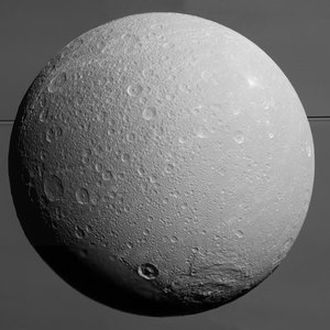 Image for 'Cassini Flyby'