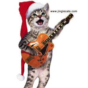 Image for 'Jingle Cats'