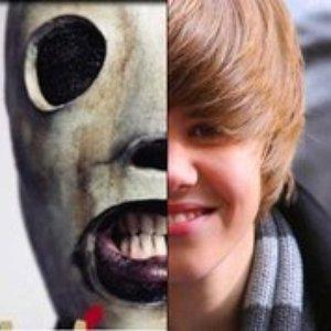 Image for 'Justin Bieber vs. Slipknot'