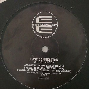 Image for 'East Connection'