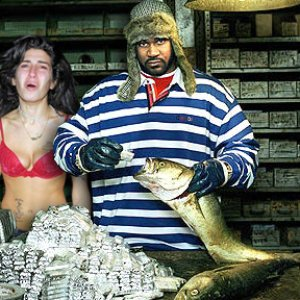 Image for 'Ghostface Killah & Amy Winehouse'