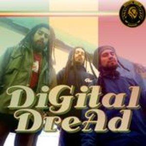 Image for 'Digital Dread'
