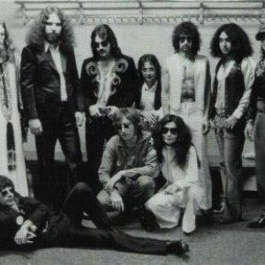 Image for 'John & Yoko Plastic Ono Band'