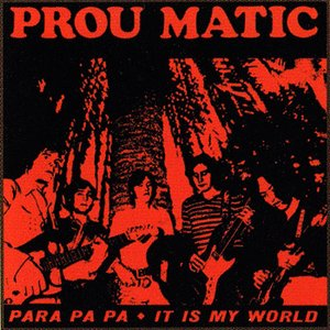 Image for 'Prou Matic'