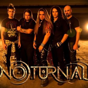 Image for 'Noturnall'