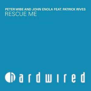 Imagen de 'Peter Wibe & John Enola feat Patrick Rives'
