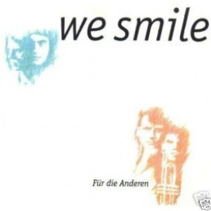 Image for 'We Smile'