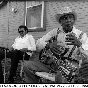 Image for 'Jack Owens & Bud Spires'