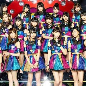 Image for 'HKT48'