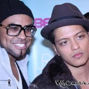 Image for 'Bruno Mars & Philip Lawrence'