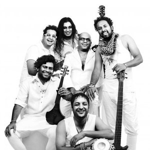 Image for 'Mrigya'