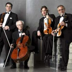 Image for 'Borodin String Quartet'