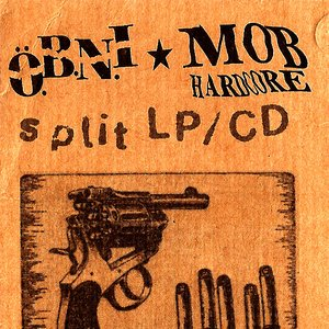 Image for 'Mob hardcore'