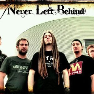 Image for 'Never left behind'