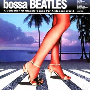 Image for 'Bossa N' Beatles'