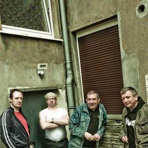 Bild för 'Die Kassierer'