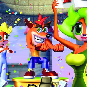 Image for 'Crash Bandicoot'